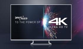 Panasonic включается в борьбу за место в нише 4К-телевизоров