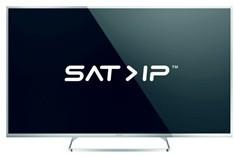 Новый телевизор Panasonic семейства VIERA