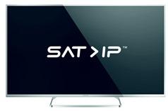 Panasonic представила телевизор с SAT-IP конвертером