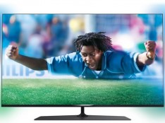 Телевизор Philips Smart-TV 7800