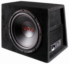 Новые активные сабвуферы Prology Sound BOX