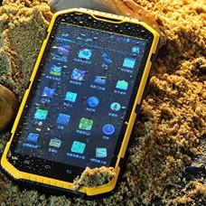 Защищенный смартфон RugGear RG970 Partner