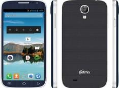 Смартфон Ritmix RMP 506