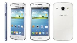 Samsung Galaxy Core – серединка на половинку