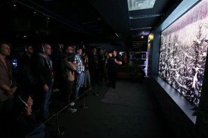 Телевизор Samsung 2018 QLED