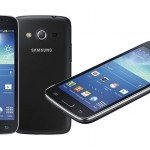 Смартфон Samsung Galaxy Core LTE