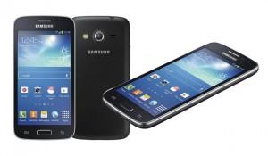 Новый Samsung Galaxy Core LTE стал поддерживать российские 4G-сети
