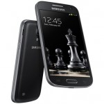 Смартфон Samsung Galaxy S4 mini Black Edition