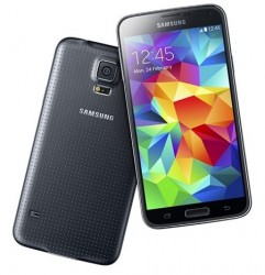 Главная интрига MWC-2014 разрешилась: Samsung представил Galaxy S5