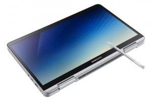 Samsung анонсировала выход новых ультрабуков Notebook 9