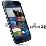 Смартфон Samsung ZEQ 9000