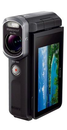 Sony Handycam HDR-GW66E