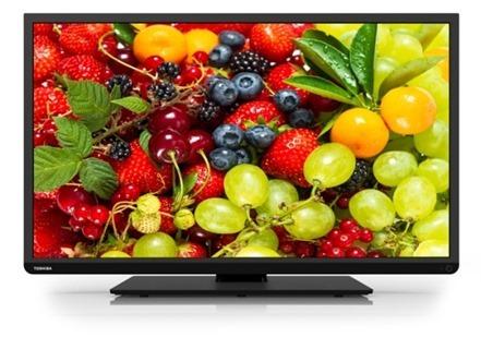 Ремонт телевизоров Toshiba в Уфе