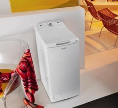 Whirlpool AWTL 1271 – стиральная машина для нежных вещей