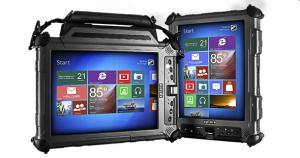 Xplore XC6 - Windows-планшет повышенной прочности