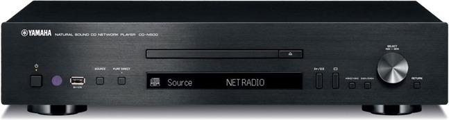 Yamaha-cd-n500