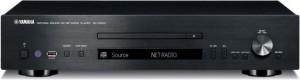 Обновление приложения Yamaha NP Controller и прошивки проигрывателя CD-N500