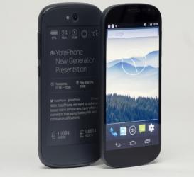 Представлен бюджетный вариант YotaPhone