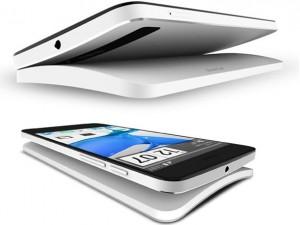 Смартфон ZTE Grand S EXT создан по оригинальной технологии