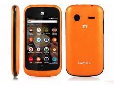 Смартфон ZTE Open C