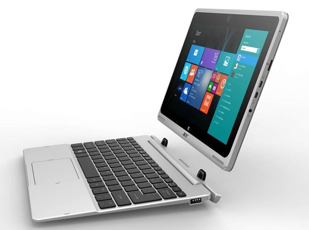 Планшет Acer Aspire Switch SW5