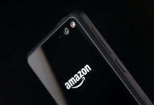 Amazon планирует вернуться на рынок смартфонов с моделью Ice