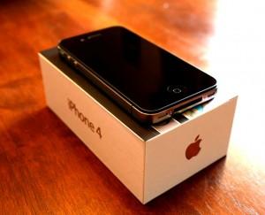 Apple прекращает поддержку смартфонов iPhone 4