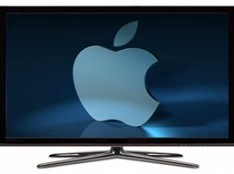 Ждем телевизоров от Apple