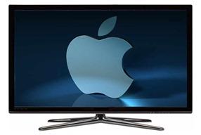 Apple намеревается выпускать OLED-телевизоры
