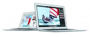 Аккумулятора нового MacBook Air хватит на целый день