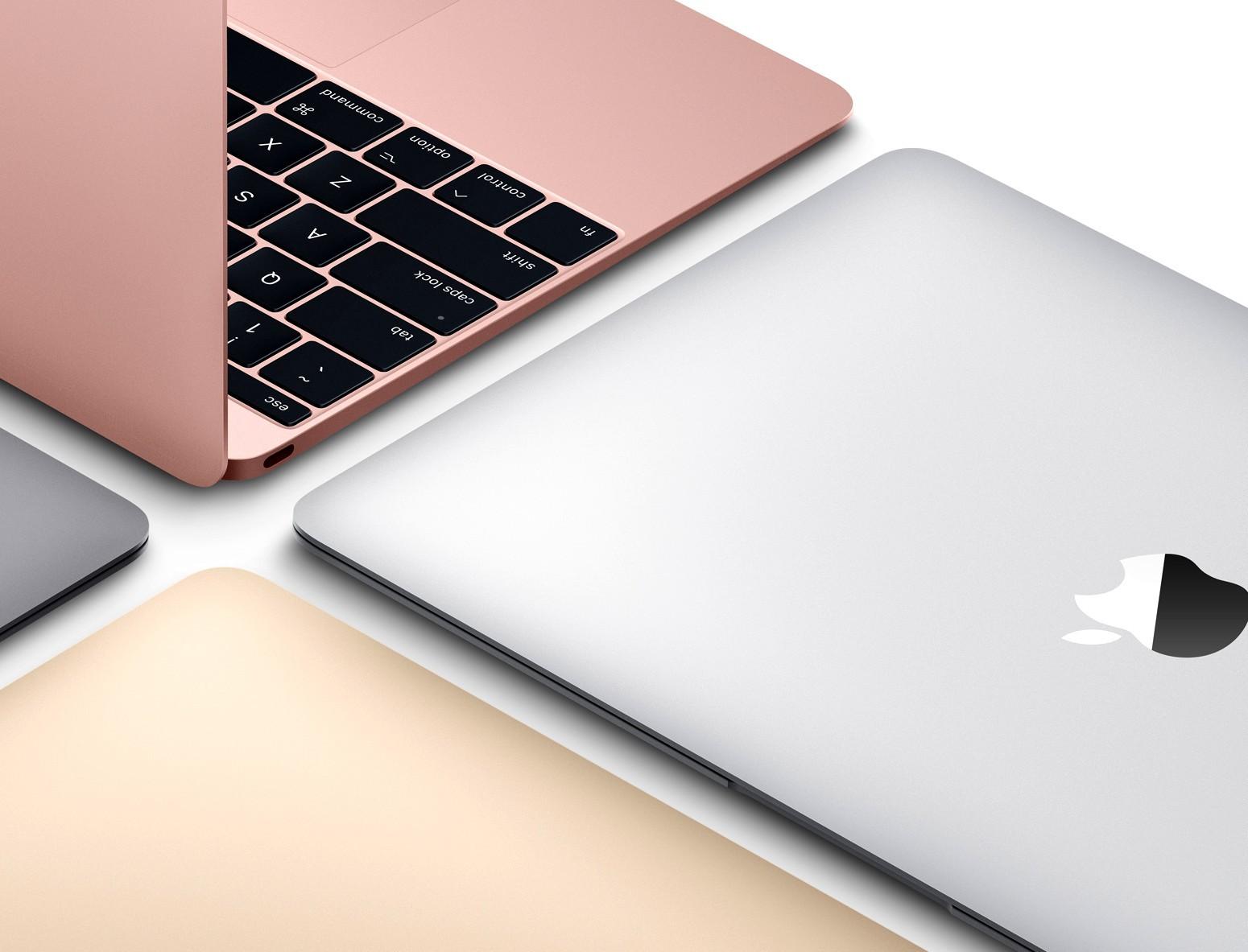 Ремонт ноутбуков Apple в Омске