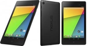 ASUS и Google представили новый Google Nexus 7