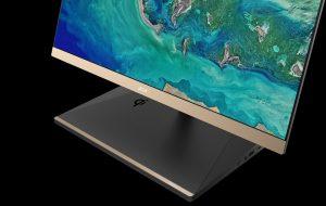 Acer Aspire S24: тонкий и стильный компьютер - моноблок