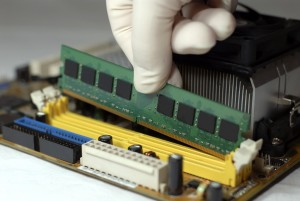 Проблемы с оперативной памятью компьютера?