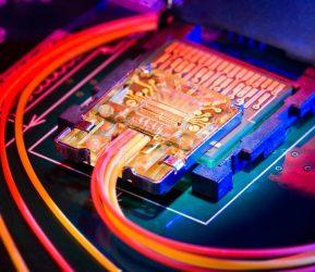 Новый материал для действительно сверхбыстрых компьютеров