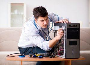 Как найти неисправность в домашнем компьютере