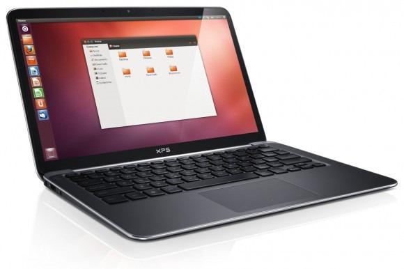 Dell XPS 13 Developer Edition Sputnik