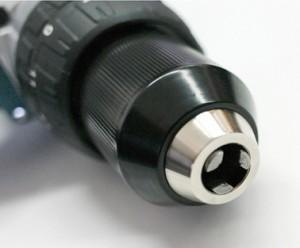 Самостоятельно меняем патрон на электродрели