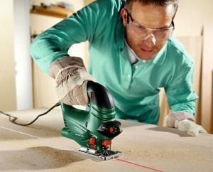 Самостоятельный ремонт электролобзика