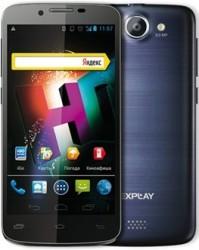 Представлен флагманский смартфон Explay HD