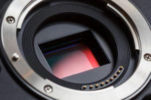 Как устроен цифровой фотоаппарат?