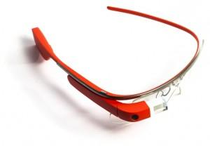 Что внутри Google Glass?