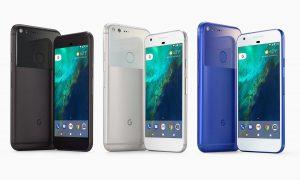 Смартфоны Google Pixel официально появятся в России