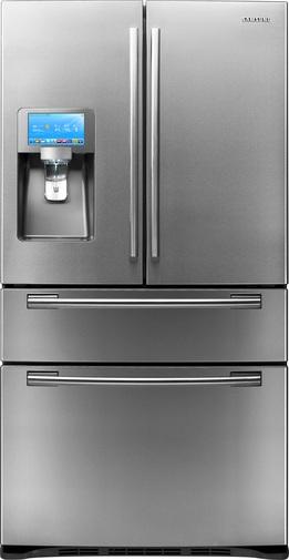 Холодильник Samsung-RF4289LCD