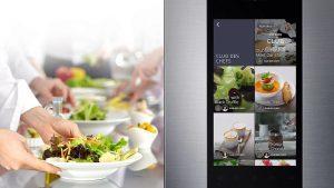 Холодильники Samsung Family Hub с голосовым управлением