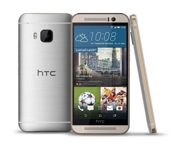 Ремонт смартфонов HTC в Новосибирске