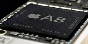 Чипы для iPhone 6 будет выпускать новый производитель