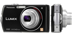 Новый Panasonic Lumix DMC-FX75 снимает Full HD