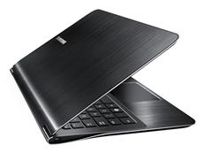 Ноутбук высшего класса от Samsung