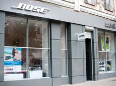 магазин Bose & Loewe